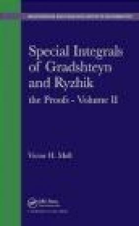 Special Integrals of Gradshteyn and Ryzhik: Volume II