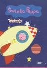 Świnka Peppa Gwiazdy Oraz 12 prosiaczkowych opowieści