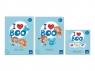 I love Boo. Język angielski poziom B. Pakiet dla dziecka