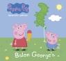 Świnka Peppa Książeczki z półeczki. Balon George'a