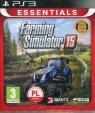PlayStation 3 Essentials Farming Simulator