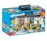 Playmobil City Life: Przenośny szpital (5953)