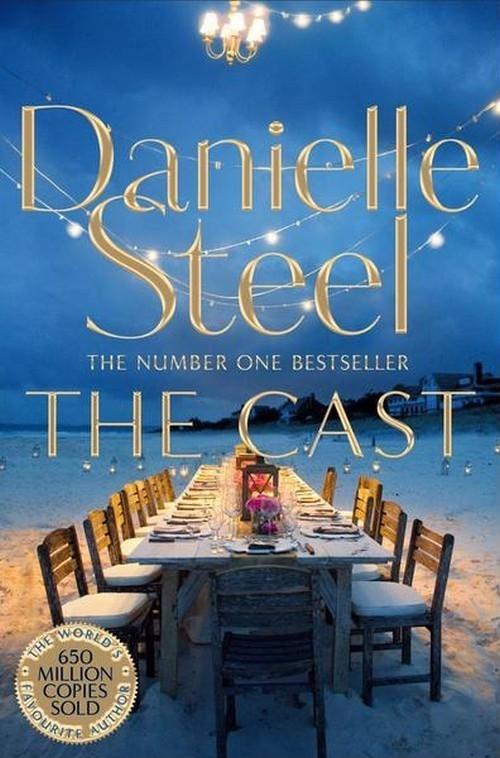 The Cast Steel Danielle