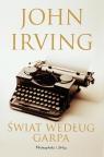 Świat według Garpa Irving John