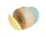 Klaszczący roller, pastelowy (PLTO-5253)