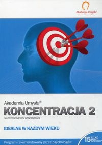 Akademia Umysłu Koncentracja 2