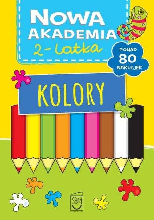 Nowa Akademia 2-latka