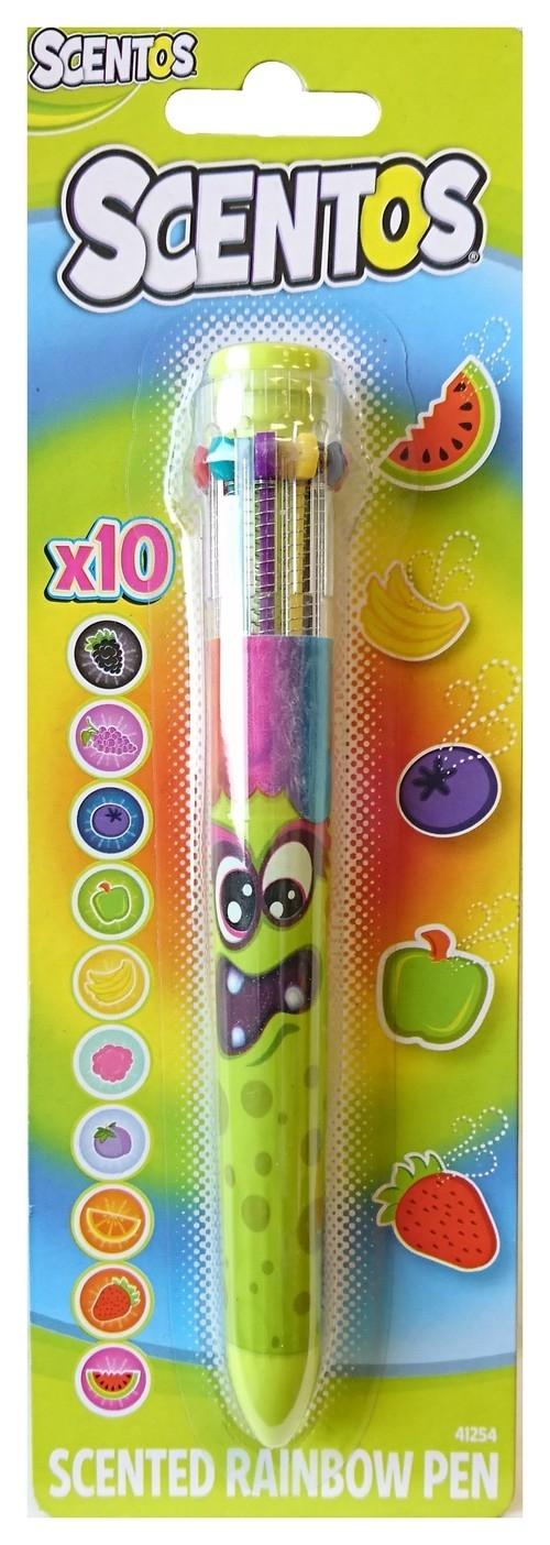 Długopis Scentos Rainbow Pen