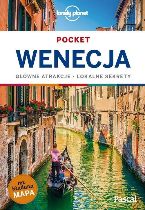 Wenecja pocket Lonely Planet