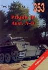 PzKpfw III Ausf. A-D. Tank Power vol. CV 353 Janusz Ledwoch