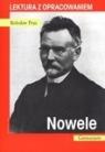 Nowele. Lektura z opracowaniem Bolesław Prus