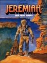 Jeremiah 2 Usta pełne piasku