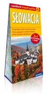 Słowacja map&guide XL 2w1: przewodnik i mapa
