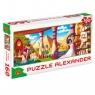 Puzzle Czas Faraonów. 160 elementów