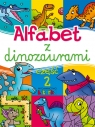 Alfabet z dinozaurami Część 2