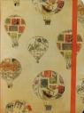 Notatnik Midi Dookoła świata