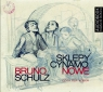 Sklepy cynamonowe  (Audiobook) Bruno Schulz