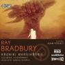 Kroniki Marsjańskie Człowiek ilustrowany Złociste jabłka słońca Bradbury Ray