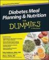 Diabetes Meal Planning Alan L. Rubin, Toby Smithson