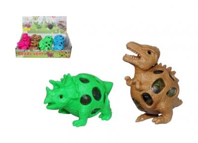 Dinozaury gniotki