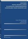 Leksykon prawa budowlanego, planowania przestrzennego, gospodarki nieruchomościami