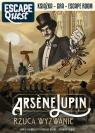 Arsène Lupin rzuca wyzwanie. Escape Quest