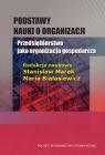 Podstawy nauki o organizacji