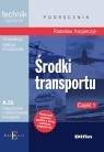 Środki transportu A.28 Część 1 Kacperczyk Radosław