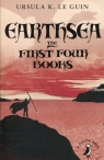 Earthsea The First Four Books Le Guin Ursula