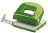Dziurkacz Novus E216 zielony (025-0547)