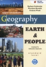 Earth and people Geography Podręcznik dla klas dwujęzycznych Liceum Grabowska Barbara, Kowalik Wiesława, Wnuk Grażyna