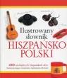 Ilustrowany słownik hiszpańsko-polski
