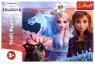 Puzzle 30 Frozen 2 Odwaga sióstr (18253)