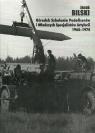 Ośrodek Szkolenia Podoficerów i Młodszych Specjalistów Artylerii 1965-1974