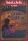 Karol August Milverton Sherlock Holmes  (Audiobook)