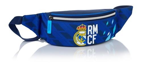 Saszetka nerka RM-137 Real Madrid