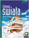 Ciekawi świata Język polski Podręcznik Część 2 Czartoryska-Górska Lidia