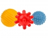 Piłki sensoryczne 3 szt. (453)