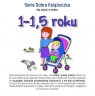 Seria Dobra Książeczka 1-1,5 roku