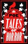 Tales of Horror Poe Edgar Allan