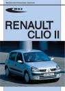Renault Clio II (Uszkodzona okładka)