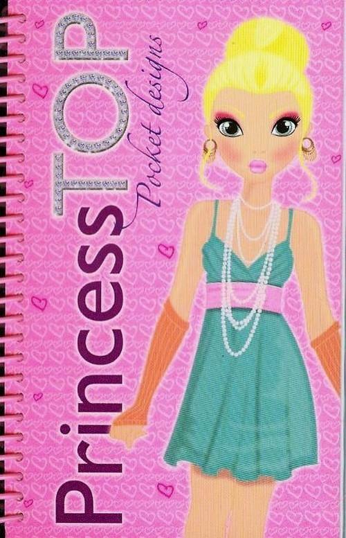 Princess Top. Pocket Designs praca zbiorowa
