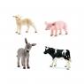Młode zwierzęta z gospodarstwa (13848)