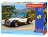Puzzle 260: Classic Roadster in Riviera<br />B-27538