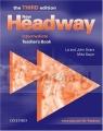Headway NEW 3rd Ed Intermediate TB