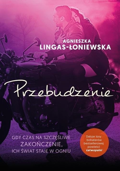 Przebudzenie Agnieszka Lingas-Łoniewska