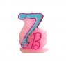 Świeczka urodzinowa Barbie nr 7