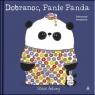Dobranoc Panie Panda