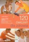 120 ćwiczeń dla zdrowia Raisin Lydie