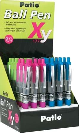 Długopis Ball Pen XY-177 (15518PAT)